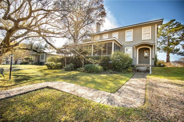 300 S 8th Street, LEESVILLE, LA 71446 (MLS #151219) :: The Trish Leleux Group