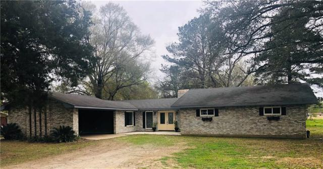 2799 Highway 114, HESSMER, LA 71341 (MLS #151240) :: The Trish Leleux Group