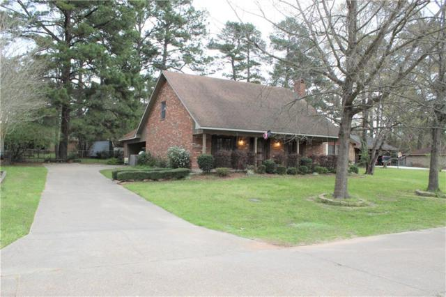 116 Spring Creek Drive, PINEVILLE, LA 71360 (MLS #151319) :: The Trish Leleux Group
