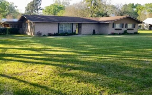 622 Alfred, MARKSVILLE, LA 71351 (MLS #151355) :: The Trish Leleux Group