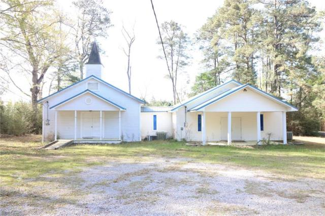 5991 Hwy 112, MELDER, LA 71433 (MLS #151371) :: The Trish Leleux Group
