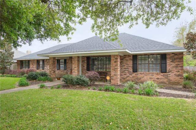 5205 Argonne Boulevard, ALEXANDRIA, LA 71303 (MLS #151467) :: The Trish Leleux Group