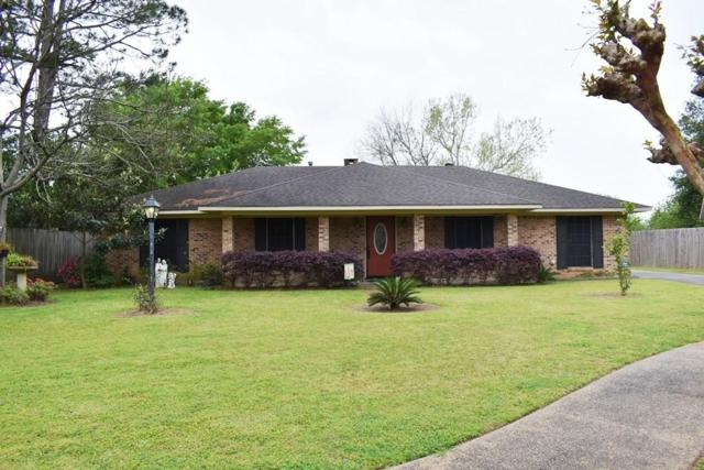 128 Willow Circle, NATCHITOCHES, LA 71457 (MLS #151496) :: The Trish Leleux Group