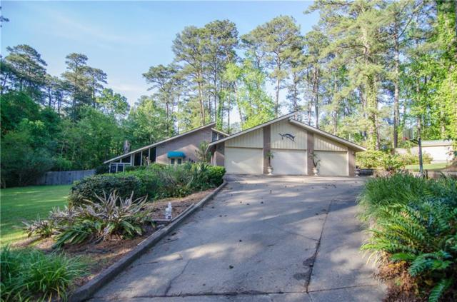 550 Hiawatha Trail, PINEVILLE, LA 71360 (MLS #151549) :: The Trish Leleux Group