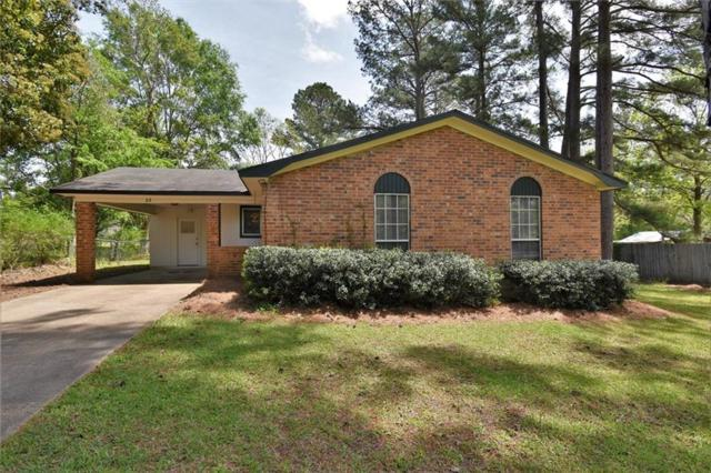 82 Industrial Road, PINEVILLE, LA 71360 (MLS #151602) :: The Trish Leleux Group