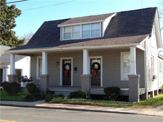 869 Washington St., NATCHITOCHES, LA 71457 (MLS #151640) :: The Trish Leleux Group