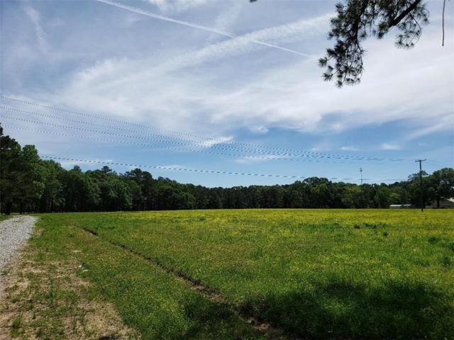 0 Hwy 115 Lot 22, DEVILLE, LA 71328 (MLS #151652) :: The Trish Leleux Group