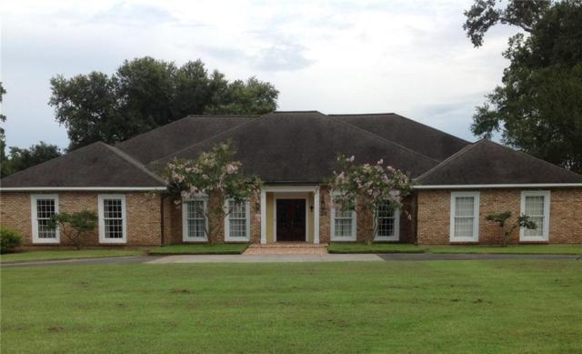 164 Anthony Grundy Road, MARKSVILLE, LA 71351 (MLS #151669) :: The Trish Leleux Group