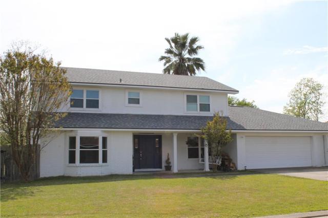 414 Tealwood Drive, ALEXANDRIA, LA 71303 (MLS #151685) :: The Trish Leleux Group