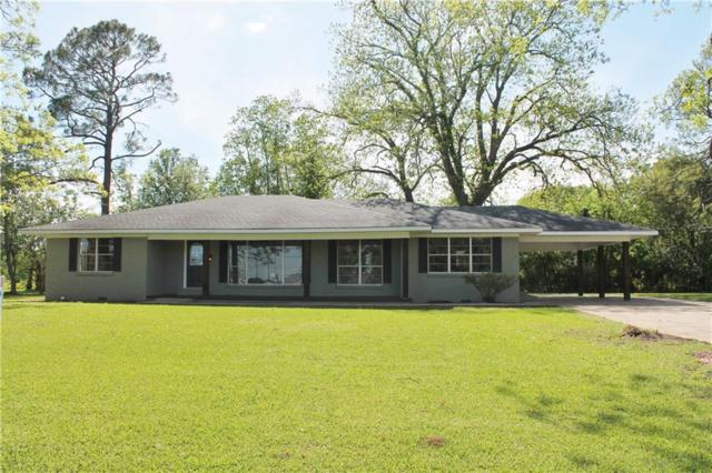 1407 Horseshoe Drive, COTTONPORT, LA 71327 (MLS #151711) :: The Trish Leleux Group