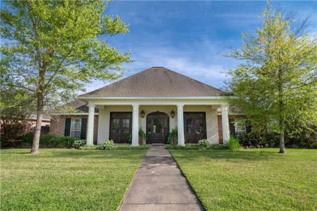 1600 Emberly Oaks, ALEXANDRIA, LA 71301 (MLS #151722) :: The Trish Leleux Group