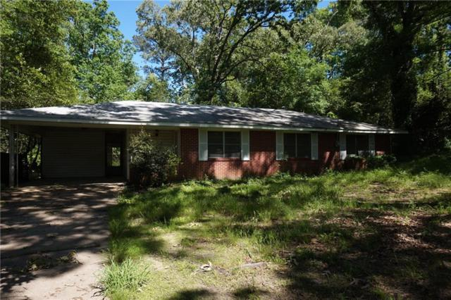 2322 Linda Drive, PINEVILLE, LA 71360 (MLS #151727) :: The Trish Leleux Group