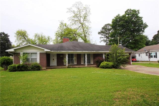 401 5th Street, COLFAX, LA 71417 (MLS #151728) :: The Trish Leleux Group