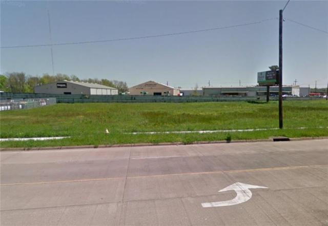 0 Dallas Avenue, ALEXANDRIA, LA 71302 (MLS #151783) :: The Trish Leleux Group