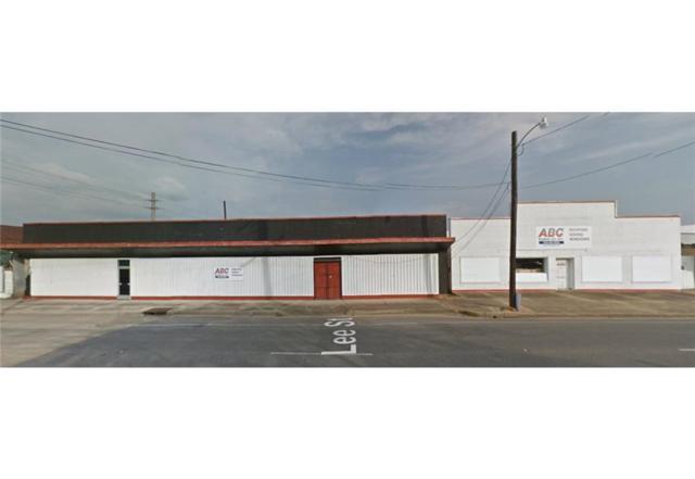 1407 & 1411 Lee Street, ALEXANDRIA, LA 71301 (MLS #151808) :: The Trish Leleux Group