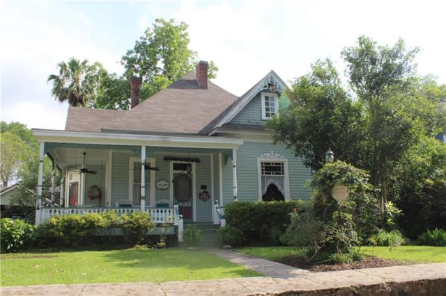 201 Pine Street, NATCHITOCHES, LA 71457 (MLS #151972) :: The Trish Leleux Group