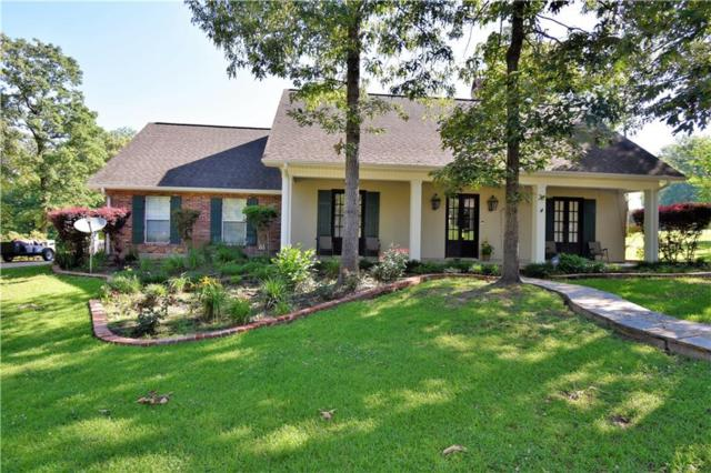 8114 Ridgemont Drive, PINEVILLE, LA 71360 (MLS #151997) :: The Trish Leleux Group
