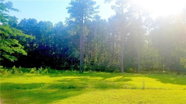 0 Southern Acreage, FOREST HILL, LA 71430 (MLS #152063) :: The Trish Leleux Group