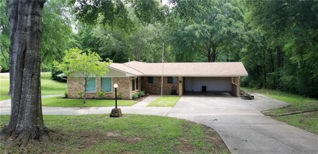 1907 Highway 6, NATCHITOCHES, LA 71457 (MLS #152323) :: The Trish Leleux Group