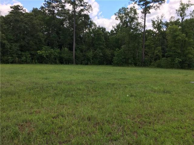 Lot 28 Kisatchie Circle, WOODWORTH, LA 71485 (MLS #152343) :: The Trish Leleux Group