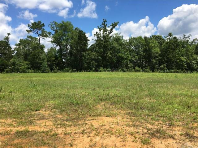 Lot 36 Kisatchie Circle, WOODWORTH, LA 71485 (MLS #152344) :: The Trish Leleux Group