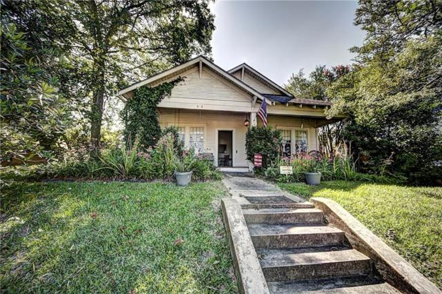 809 2nd Street, NATCHITOCHES, LA 71457 (MLS #152388) :: The Trish Leleux Group