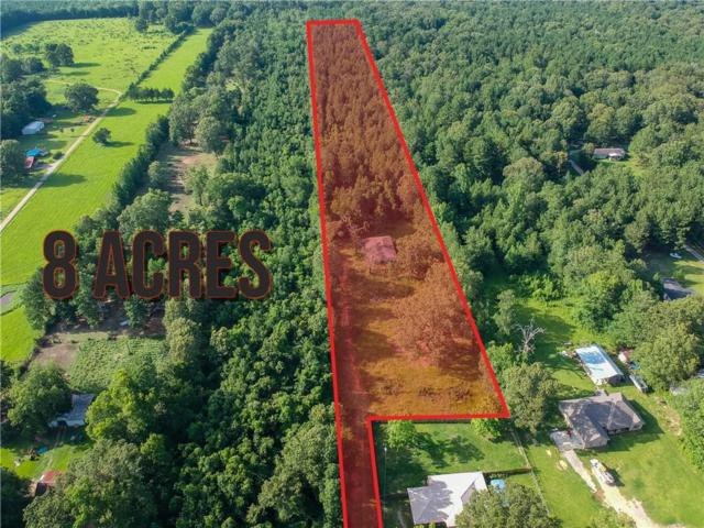0 Nation Road, DEVILLE, LA 71328 (MLS #152566) :: The Trish Leleux Group