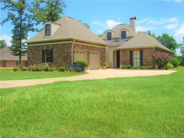 105 Cypress Cove, NATCHITOCHES, LA 71457 (MLS #152590) :: The Trish Leleux Group