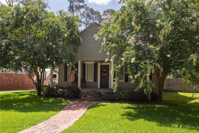2815 Hill Street, ALEXANDRIA, LA 71301 (MLS #152594) :: The Trish Leleux Group