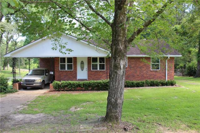 2498 Donahue Ferry Rd., PINEVILLE, LA 71360 (MLS #152629) :: The Trish Leleux Group