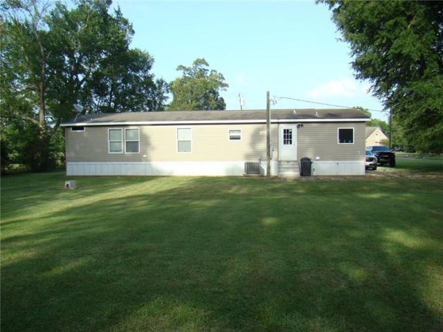 617 Hwy 453, MARKSVILLE, LA 71351 (MLS #152658) :: The Trish Leleux Group