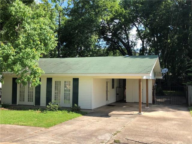 2127 Madeline Drive, ALEXANDRIA, LA 71301 (MLS #152662) :: The Trish Leleux Group