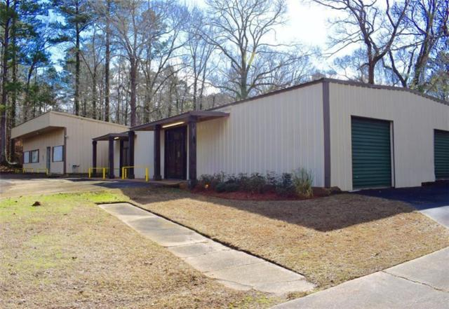 3654 Old Marksville Highway, PINEVILLE, LA 71360 (MLS #152731) :: The Trish Leleux Group