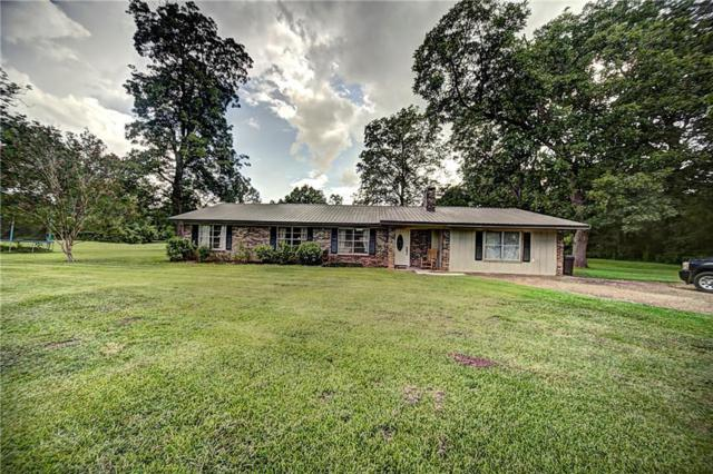 8240 Hwy 1 S, NATCHITOCHES, LA 71457 (MLS #152744) :: The Trish Leleux Group