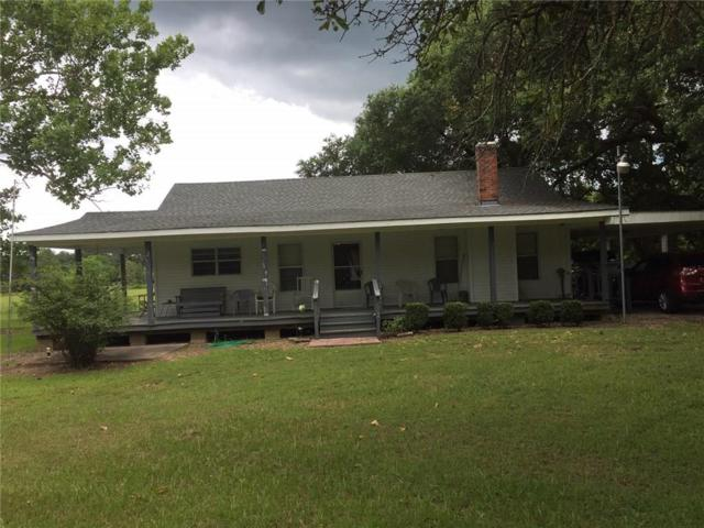 127 Herman Rush Road, DEVILLE, LA 71328 (MLS #152755) :: The Trish Leleux Group