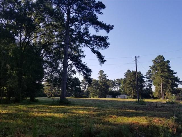 Lot 2-B West Bryant Road, CENTER POINT, LA 71323 (MLS #152769) :: The Trish Leleux Group
