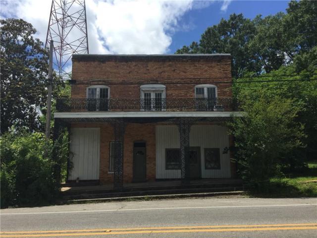 602 S Jones Street, WINNFIELD, LA 71483 (MLS #152771) :: The Trish Leleux Group