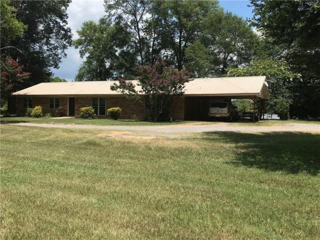 234 Brooks Road, JONESVILLE, LA 71343 (MLS #152774) :: The Trish Leleux Group