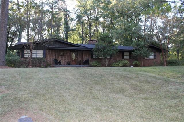 2725 Hills Road, PINEVILLE, LA 71360 (MLS #152797) :: The Trish Leleux Group