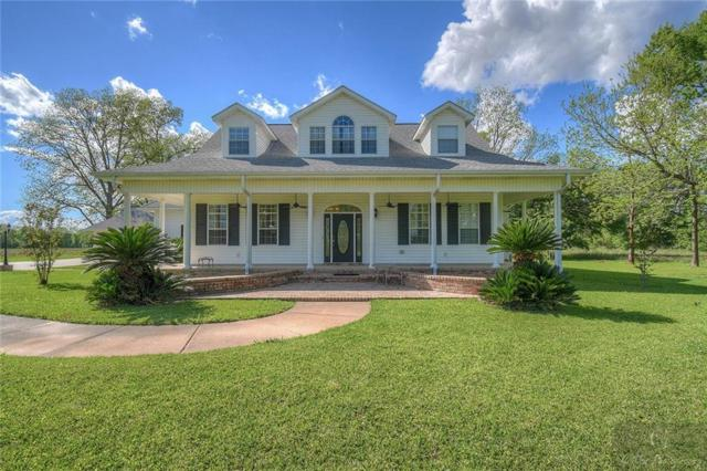 3014 Highway 484, NATCHEZ, LA 71456 (MLS #152805) :: The Trish Leleux Group