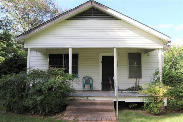 4202 N Bolton Avenue, ALEXANDRIA, LA 71303 (MLS #152919) :: The Trish Leleux Group