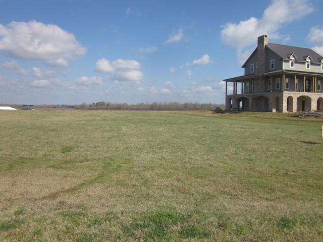Red Bow Drive, NATCHITOCHES, LA 71457 (MLS #N104519) :: The Trish Leleux Group