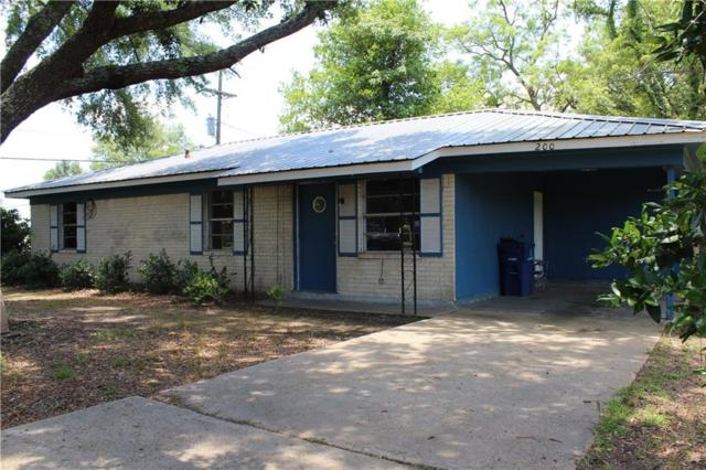 200 Sylvan Drive, NATCHITOCHES, LA 71457 (MLS #143907) :: The Trish Leleux Group