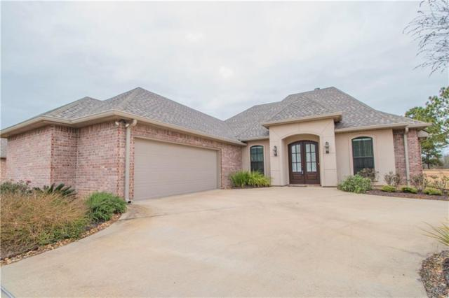 111 Clubhouse Drive, WOODWORTH, LA 71485 (MLS #145052) :: The Trish Leleux Group