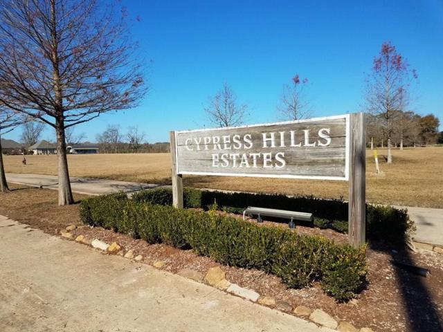 0 Cypress Hill Rd, BUNKIE, LA 71322 (MLS #145093) :: The Trish Leleux Group