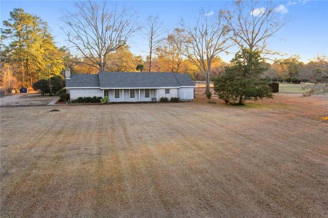 3915 Earl Linzay Road, FOREST HILL, LA 71430 (MLS #145169) :: The Trish Leleux Group