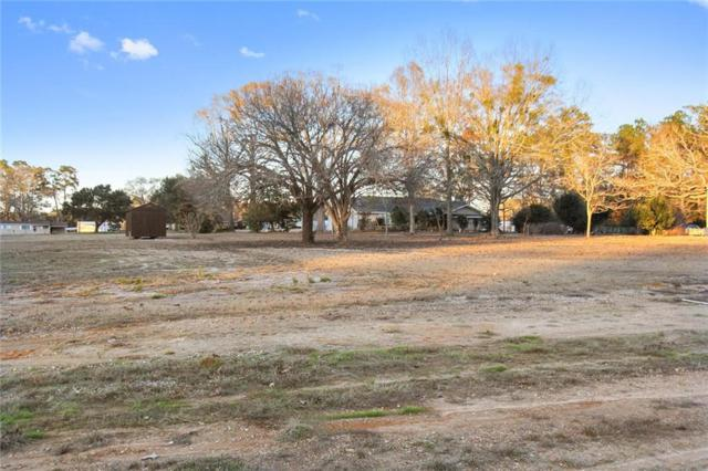 0 Earl Linzay, Lot 3, FOREST HILL, LA 71430 (MLS #145170) :: The Trish Leleux Group