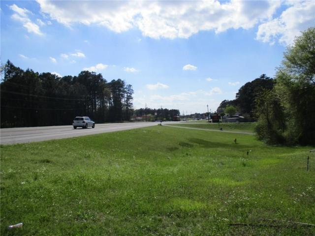 4101 Hwy 28 East, PINEVILLE, LA 71360 (MLS #145587) :: The Trish Leleux Group
