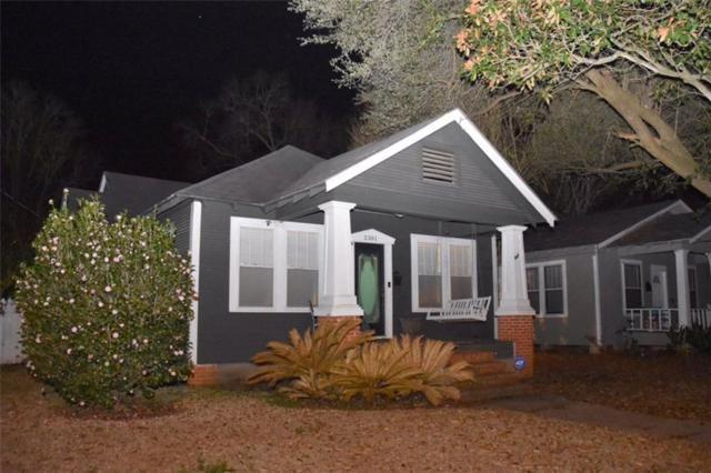 2301 Myrtle Street, ALEXANDRIA, LA 71301 (MLS #145754) :: The Trish Leleux Group