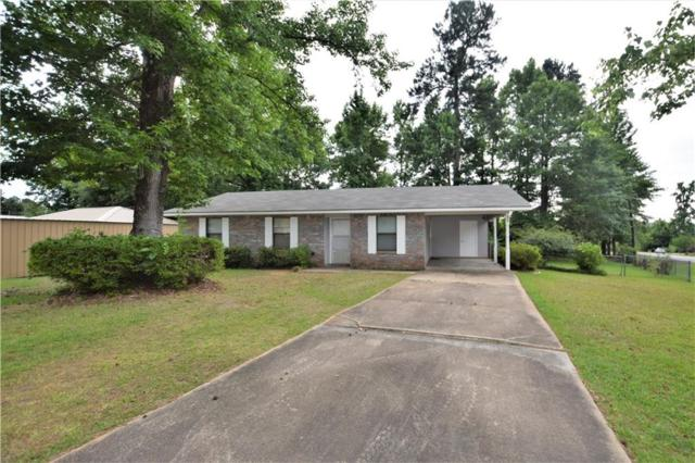 229 Conly Drive, PINEVILLE, LA 71360 (MLS #146408) :: The Trish Leleux Group